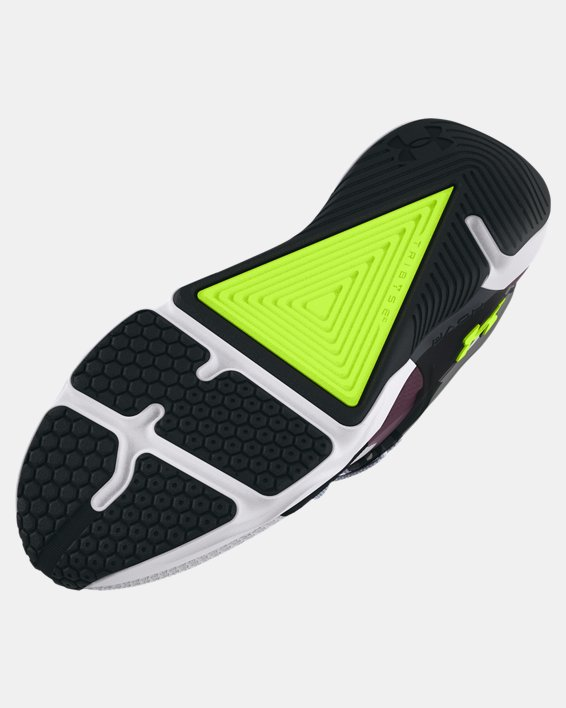 Women's UA HOVR™ Apex 3 Training Shoes, White, pdpMainDesktop image number 4