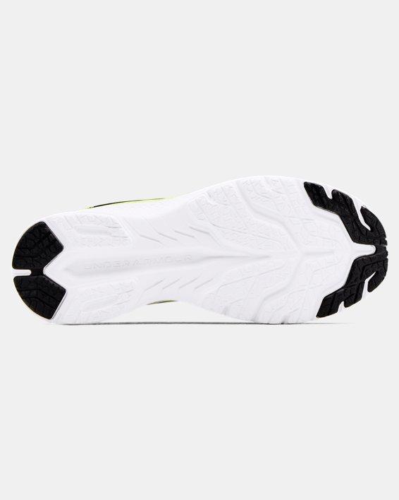 Boys' Grade School UA Charged Bandit 7 Running Shoes, Black, pdpMainDesktop image number 4