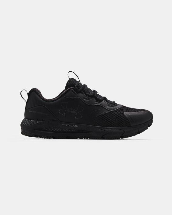 Men's UA HOVR™ Sonic STRT Shoes, Black, pdpMainDesktop image number 0