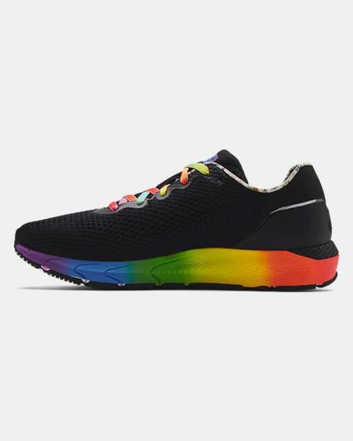 Women's UA HOVR™ Sonic 4 Pride Running Shoes