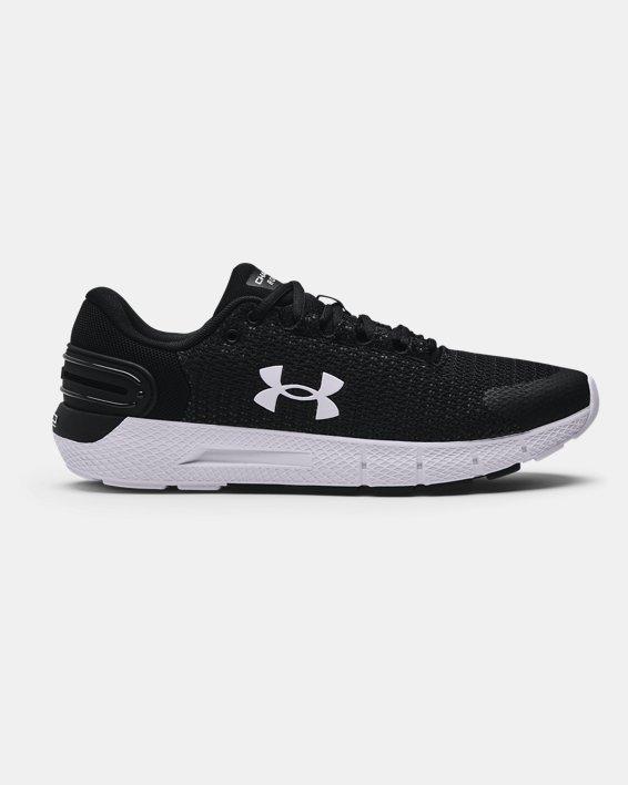 Men's UA Charged Rogue 2.5 Running Shoes, Black, pdpMainDesktop image number 0
