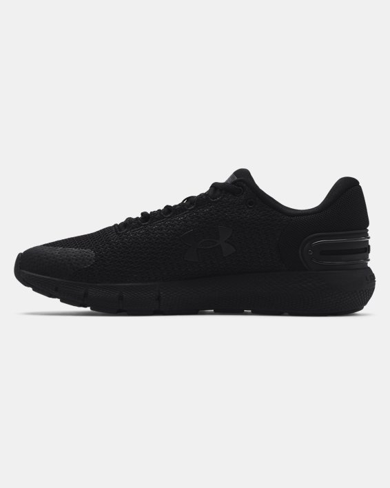 Men's UA Charged Rogue 2.5 Running Shoes, Black, pdpMainDesktop image number 1