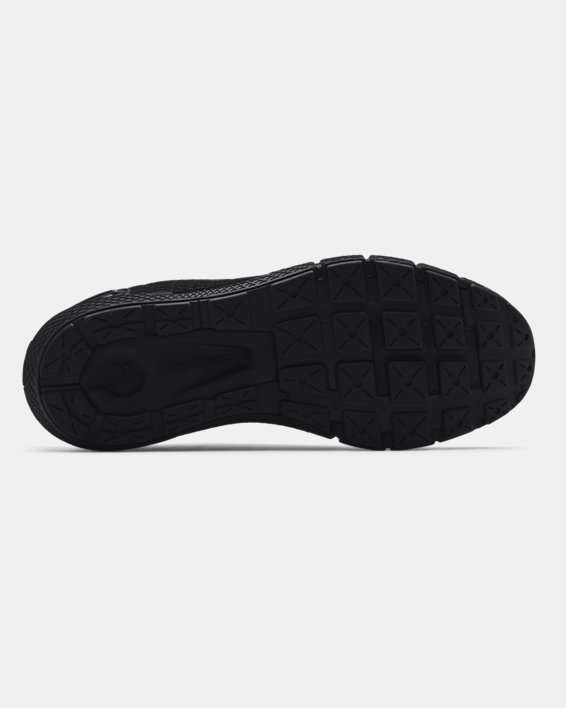 Men's UA Charged Rogue 2.5 Running Shoes, Black, pdpMainDesktop image number 4