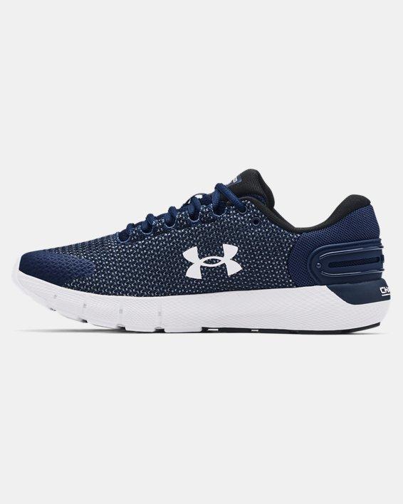 Men's UA Charged Rogue 2.5 Running Shoes, Blue, pdpMainDesktop image number 1
