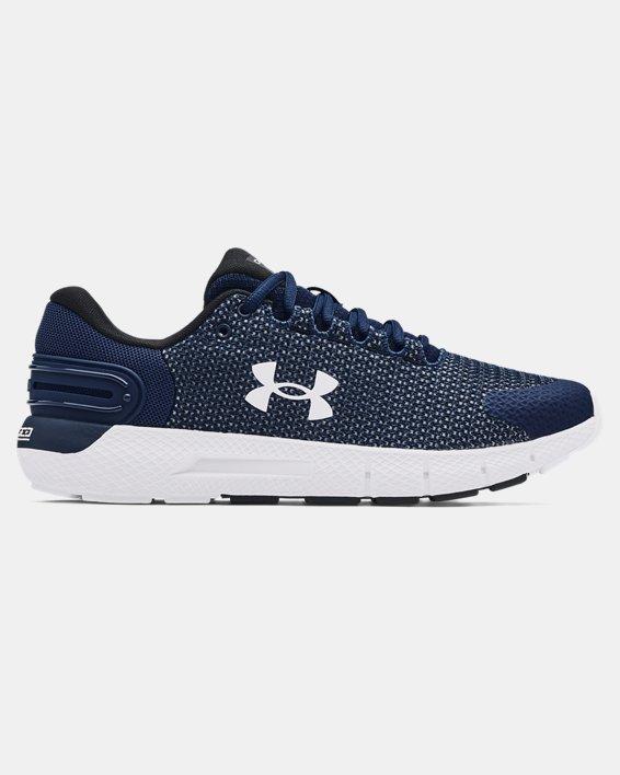 Men's UA Charged Rogue 2.5 Running Shoes, Blue, pdpMainDesktop image number 0