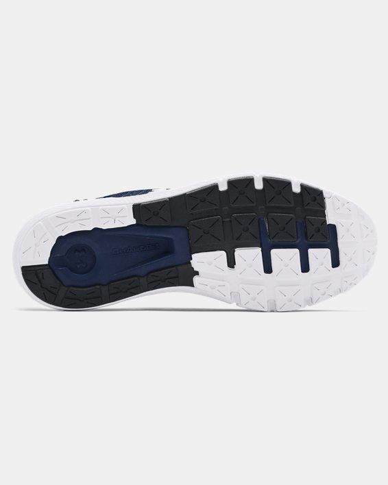 Men's UA Charged Rogue 2.5 Running Shoes, Blue, pdpMainDesktop image number 4