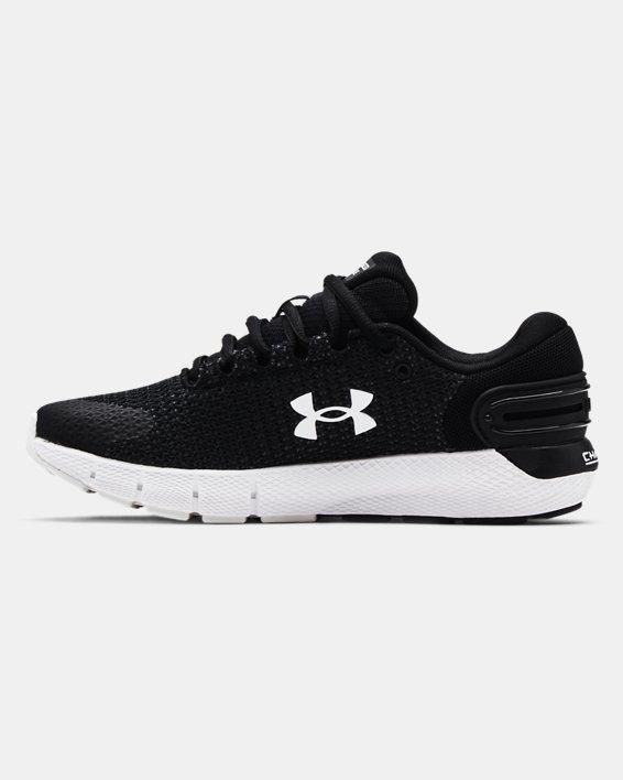 Women's UA Charged Rogue 2.5 Running Shoes, Black, pdpMainDesktop image number 1