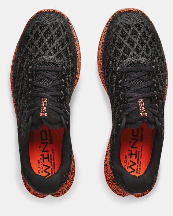 Men's UA Flow Velociti Wind GRD Running Shoes, Gray, pdpMainDesktop image number 2