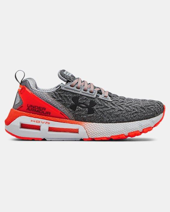Men's UA HOVR™ Mega 2 Clone Running Shoes, Gray, pdpMainDesktop image number 0