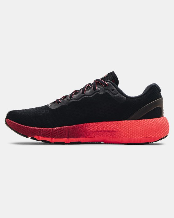 Men's UA HOVR™ Machina 2 Colorshift Running Shoes, Black, pdpMainDesktop image number 1