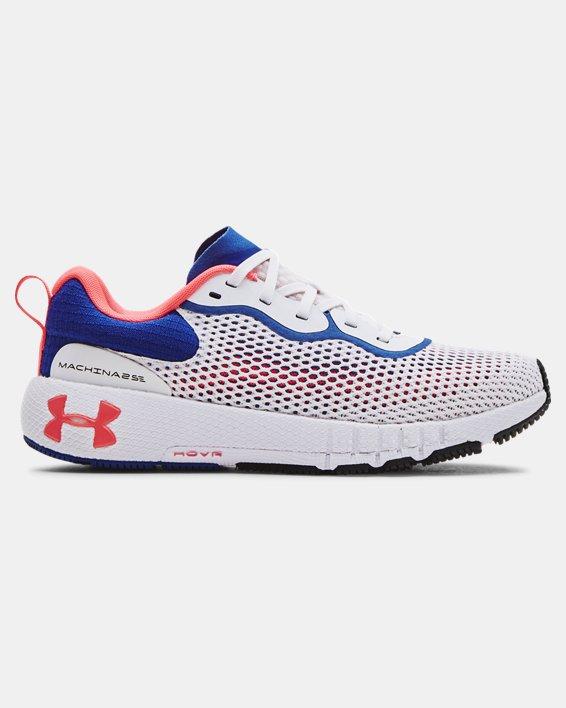 Women's UA HOVR™ Machina 2 SE Running Shoes, White, pdpMainDesktop image number 0