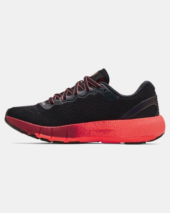 Women's UA HOVR™ Machina 2 Colorshift Running Shoes, Black, pdpMainDesktop image number 1