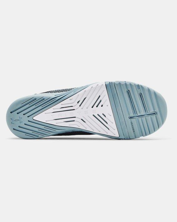 Men's UA TriBase™ Reign 3 Training Shoes, Black, pdpMainDesktop image number 4
