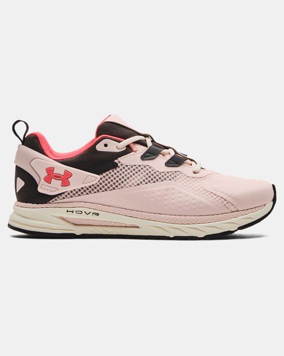 Women's UA HOVR™ Flux MVMNT Sportstyle Shoes, Pink, pdpMainDesktop image number 0