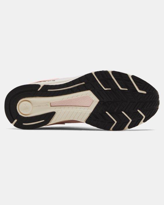 Women's UA HOVR™ Flux MVMNT Sportstyle Shoes, Pink, pdpMainDesktop image number 4