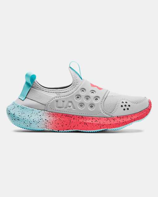 Up to 50% off Select Youth Footwear at Under Armour