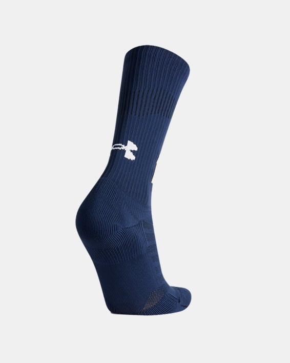 Unrivaled Performance Sock, Navy, pdpMainDesktop image number 1