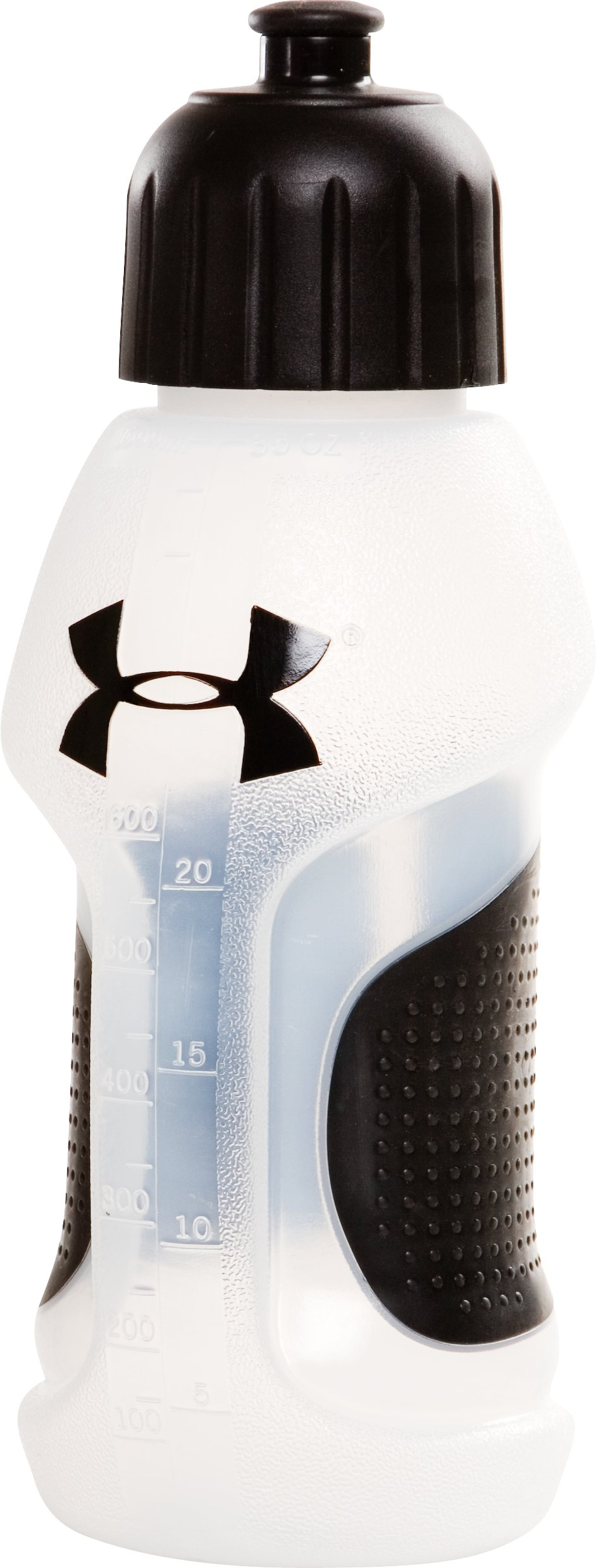 Performance Bottle, White, zoomed image