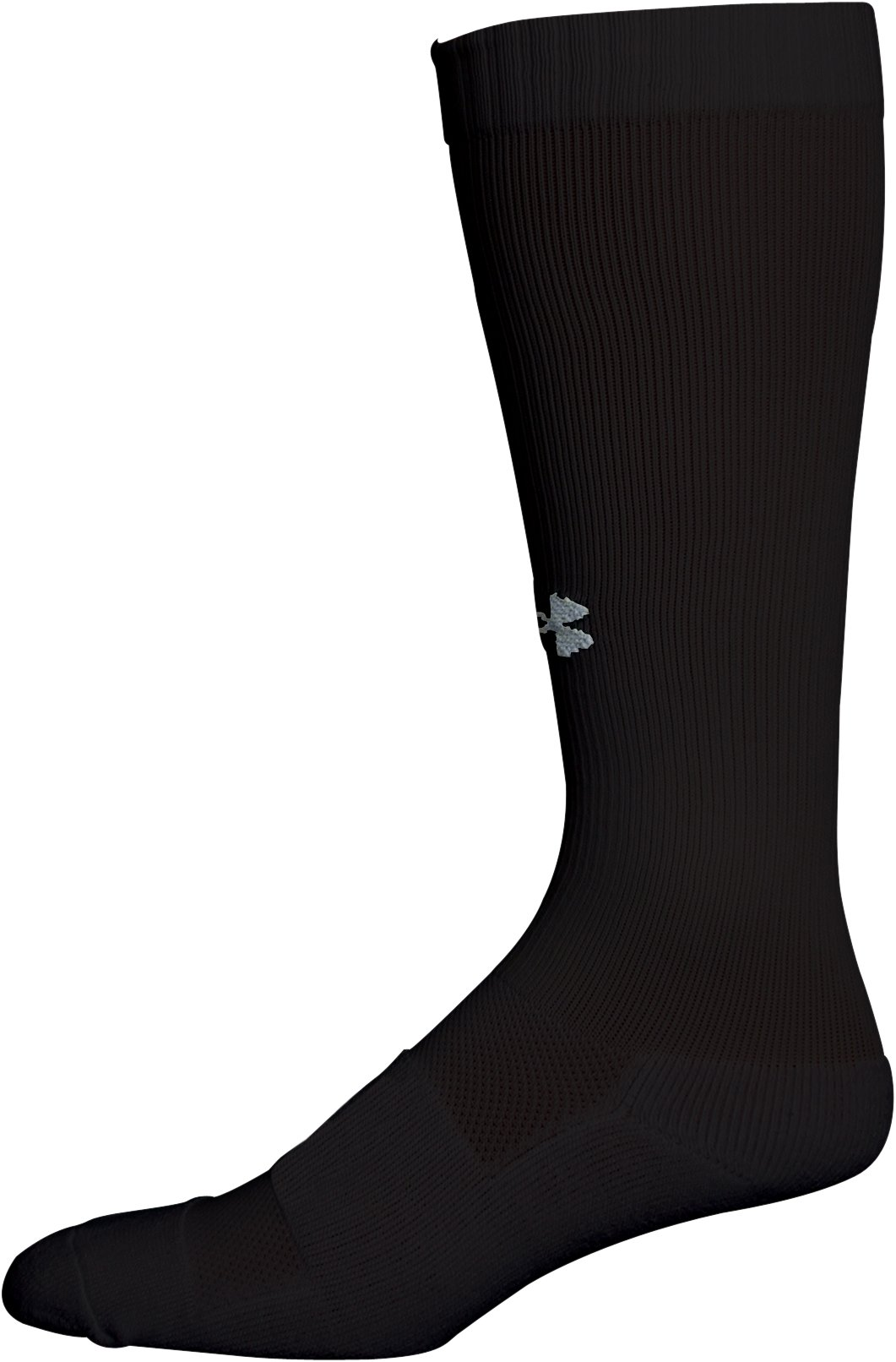 Youth AllSport Socks, Black , zoomed image