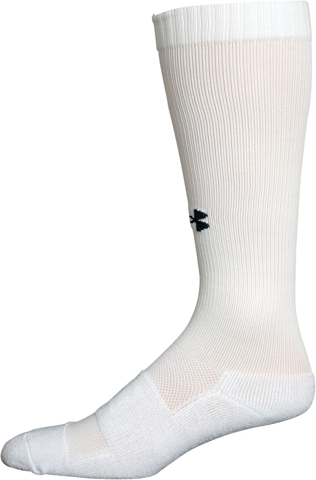 Youth AllSport Socks, White
