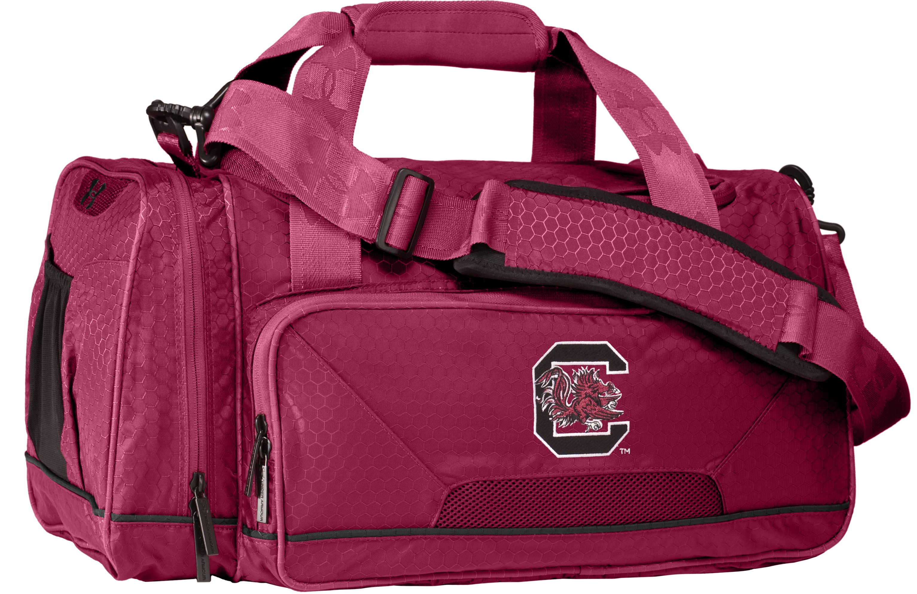 South Carolina Regulator Team Duffel, Garnet, undefined