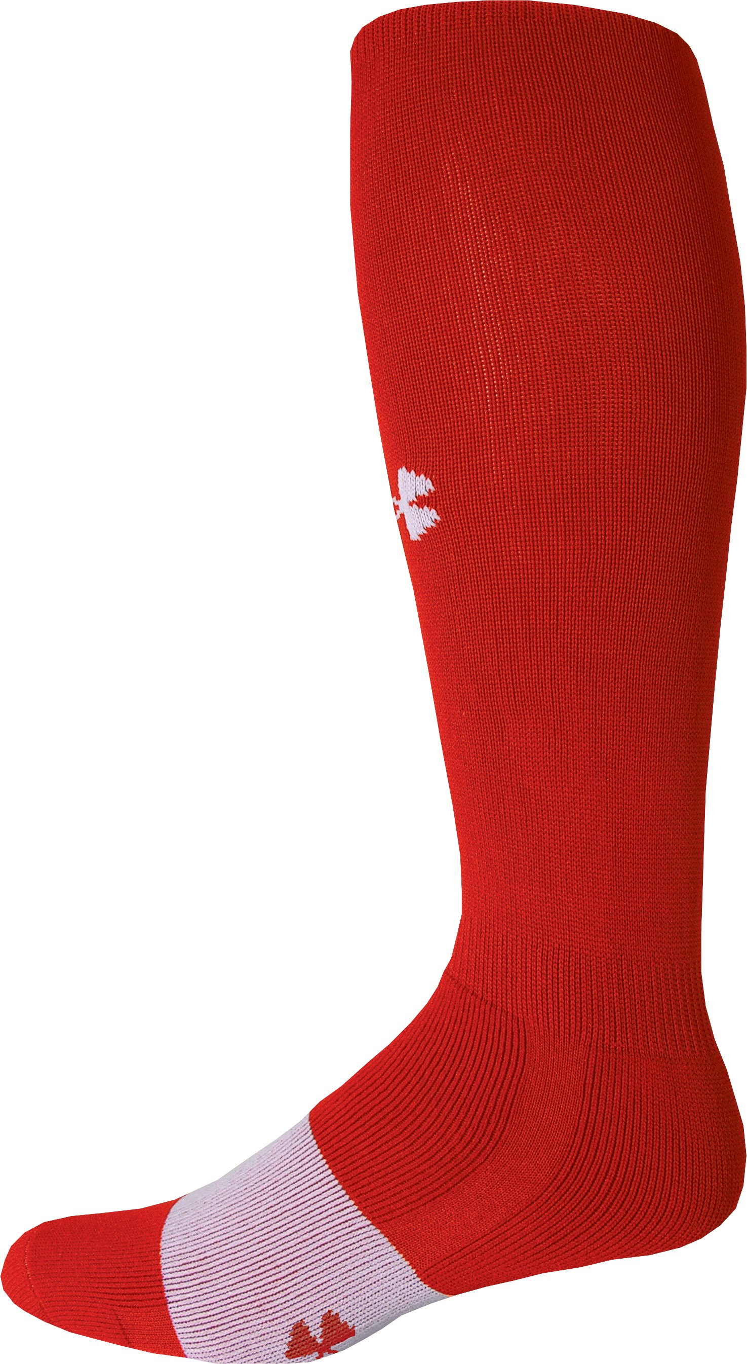 Men's Allsport Sock, Red