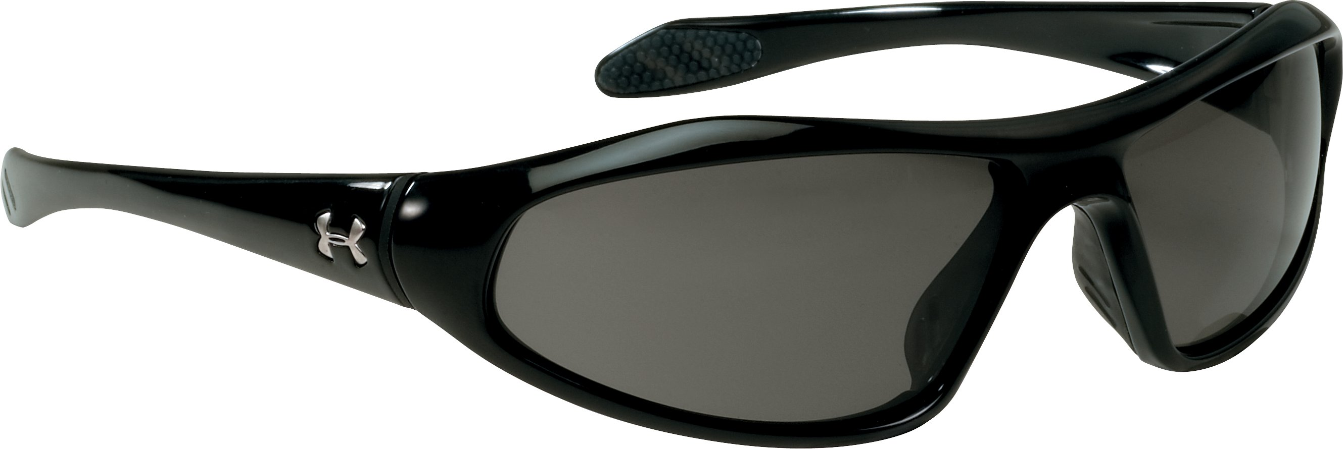 Circuit Sunglasses, Shiny Black