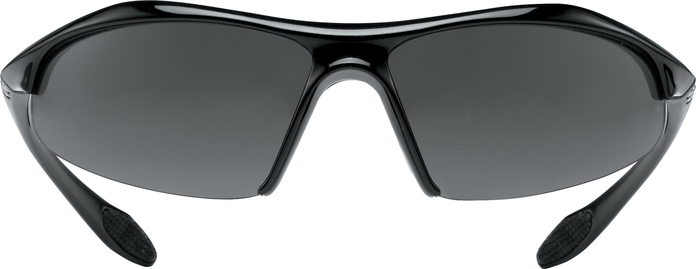 UA Zone Sunglasses, Shiny Black