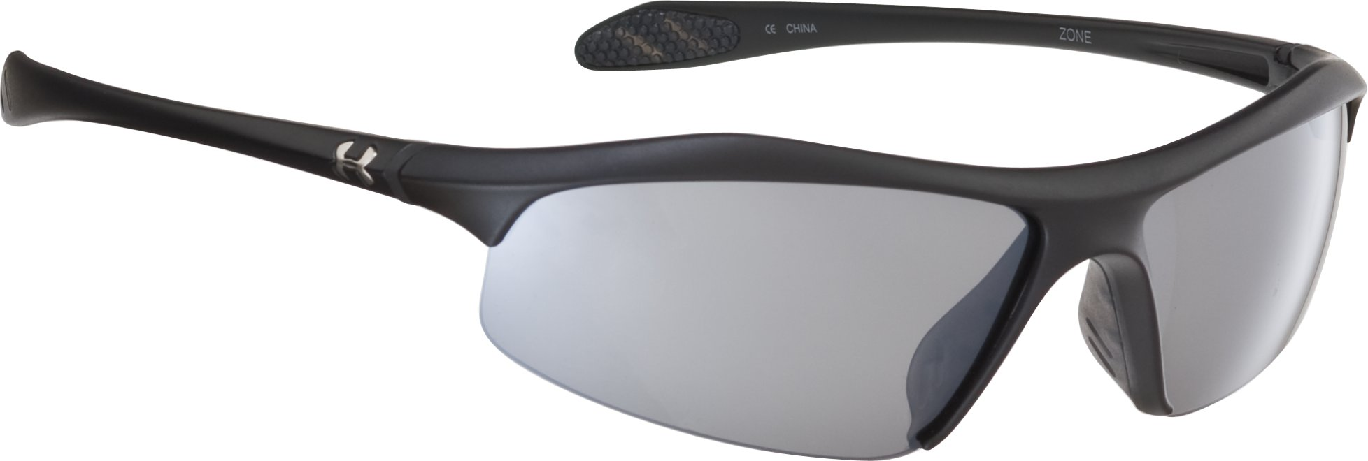 Zone Multiflection™ Sunglasses, Satin Black, zoomed image