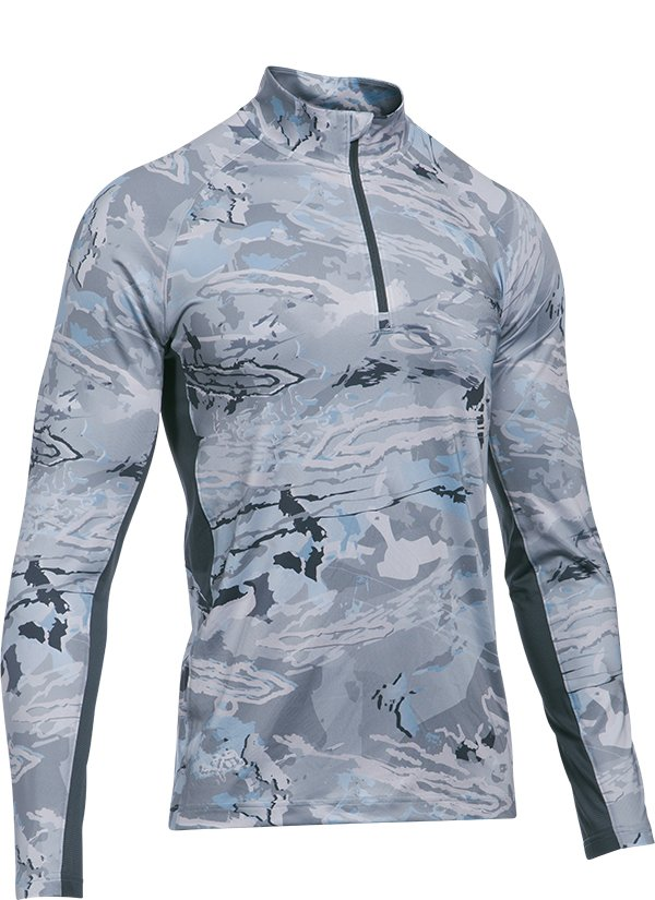 Ua fishing clothing apparel outerwear for Under armor fishing shirt