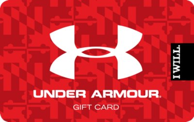 image relating to Under Armour Printable Coupons known as UA eGift Card Below Armour US