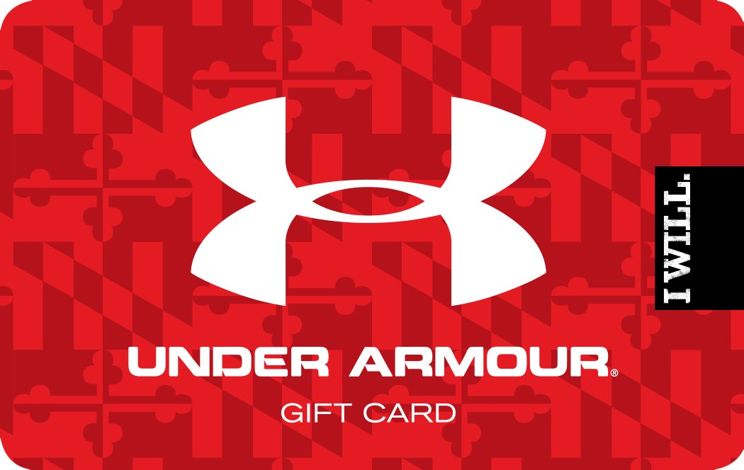 Ua Gift Card Under Armour Us