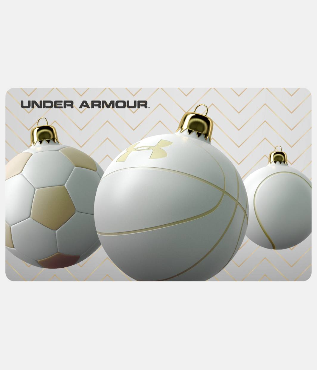 UA Gift Card | Under Armour US
