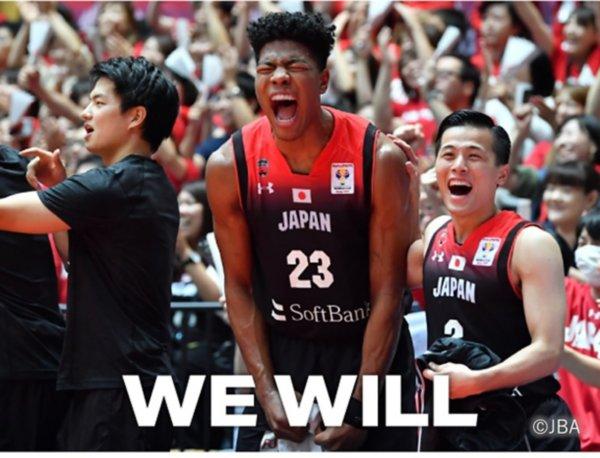 「バスケットボール 日本代表」の画像検索結果