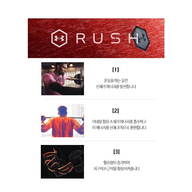 Men's Rush
