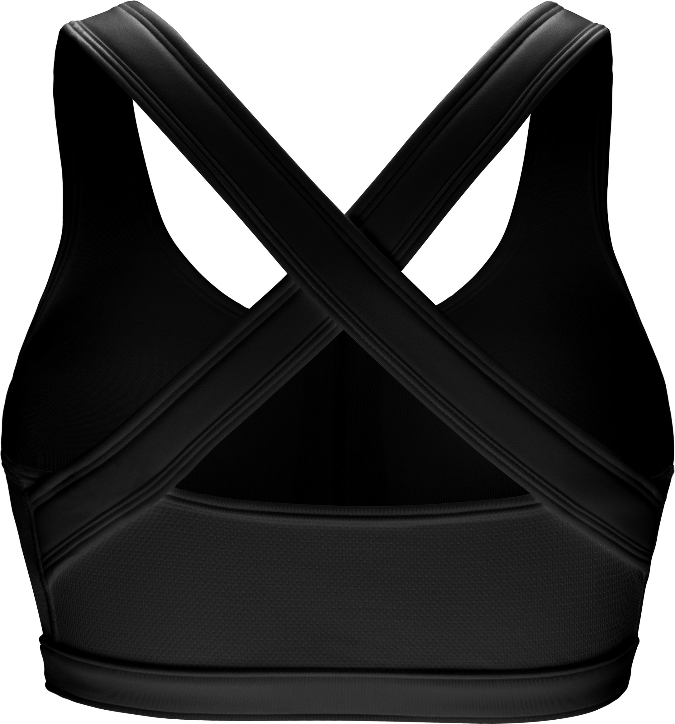 Women's Endure High-Impact Sports Bra (D Cup), Black