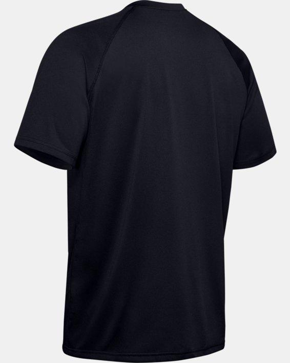 Men's UA Tactical Tech™ Short Sleeve T-Shirt, Black, pdpMainDesktop image number 9