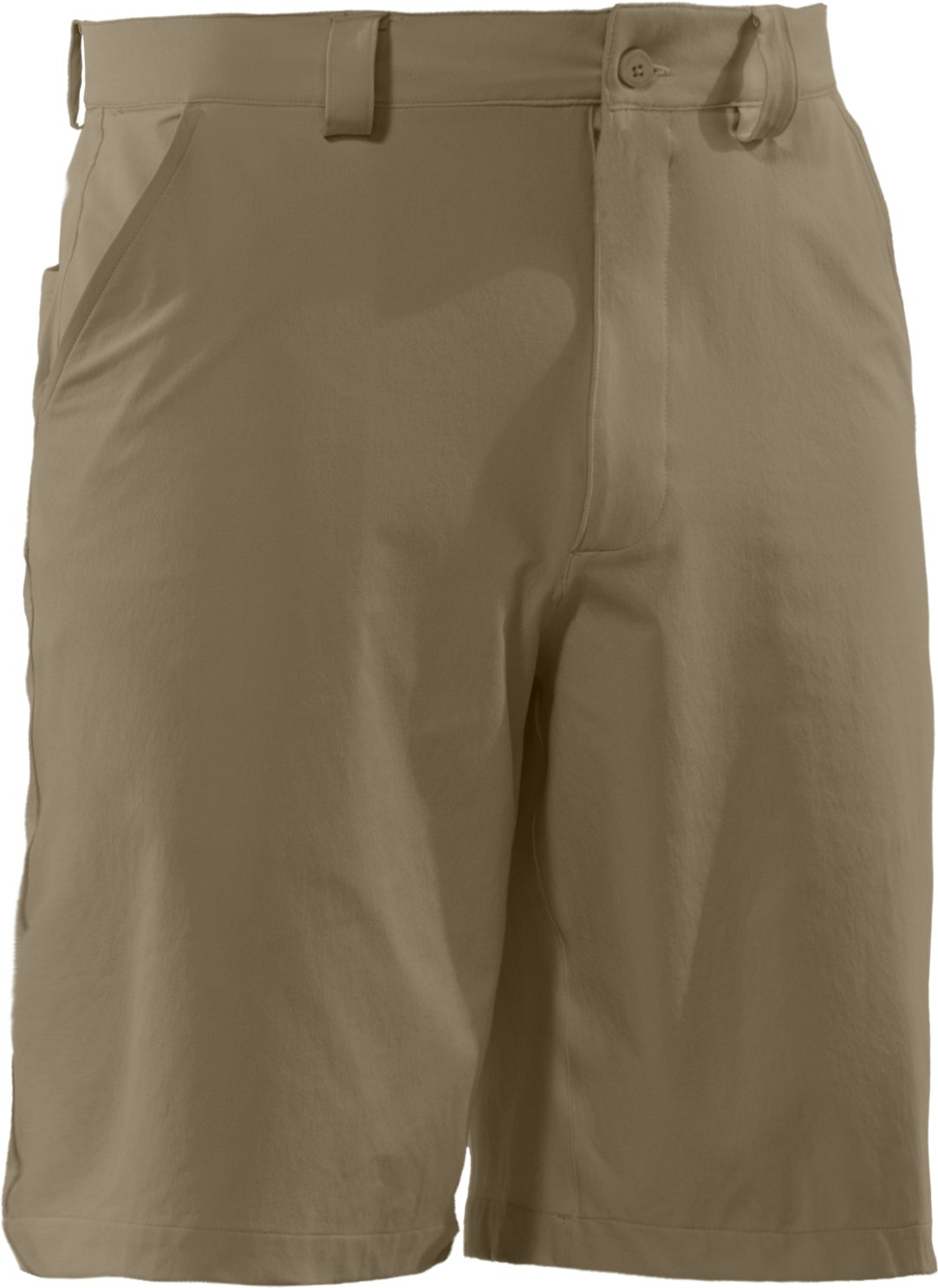 Men's Bent Grass Shorts, Canvas