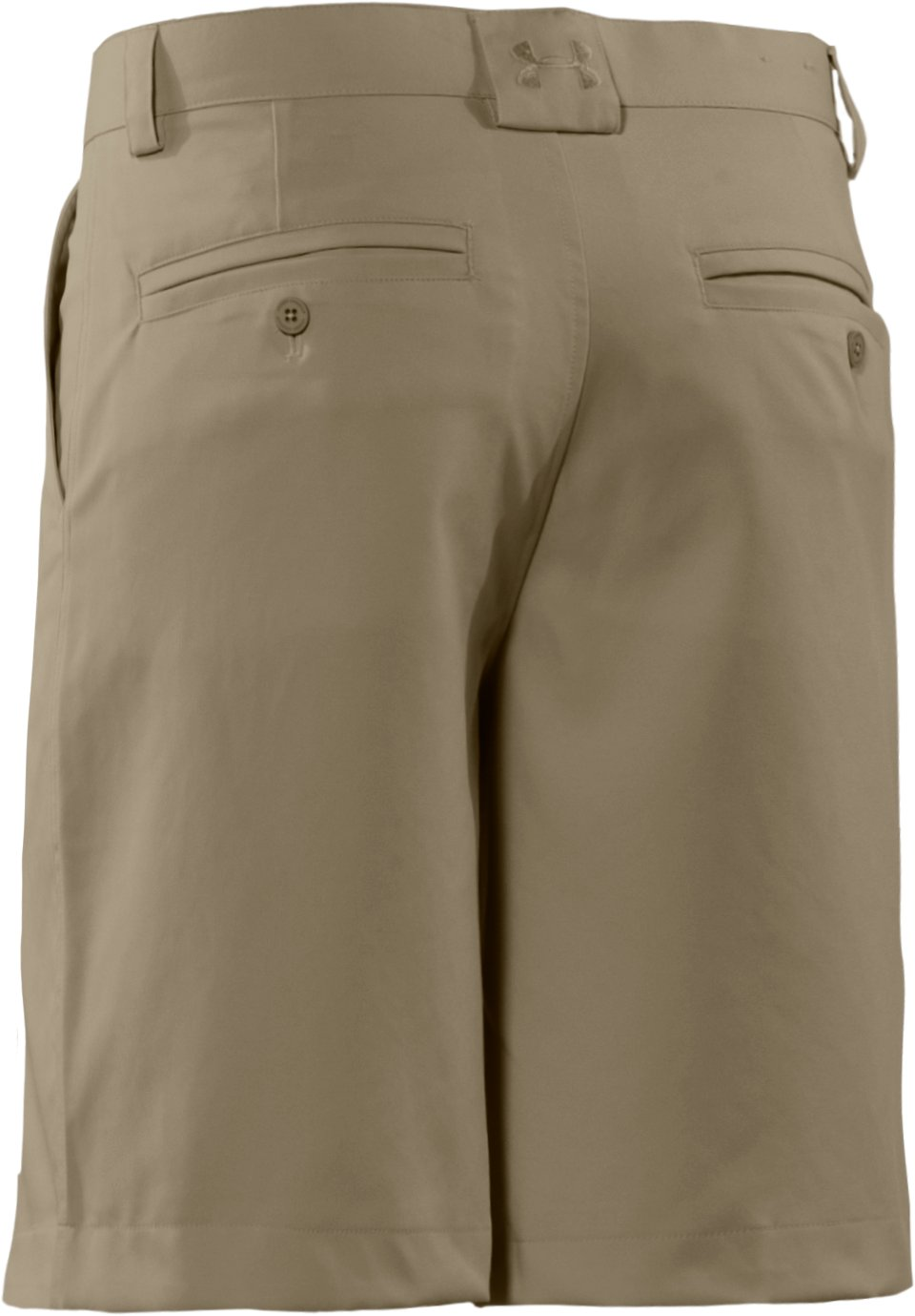 Men's Heritage Golf Shorts, Canvas