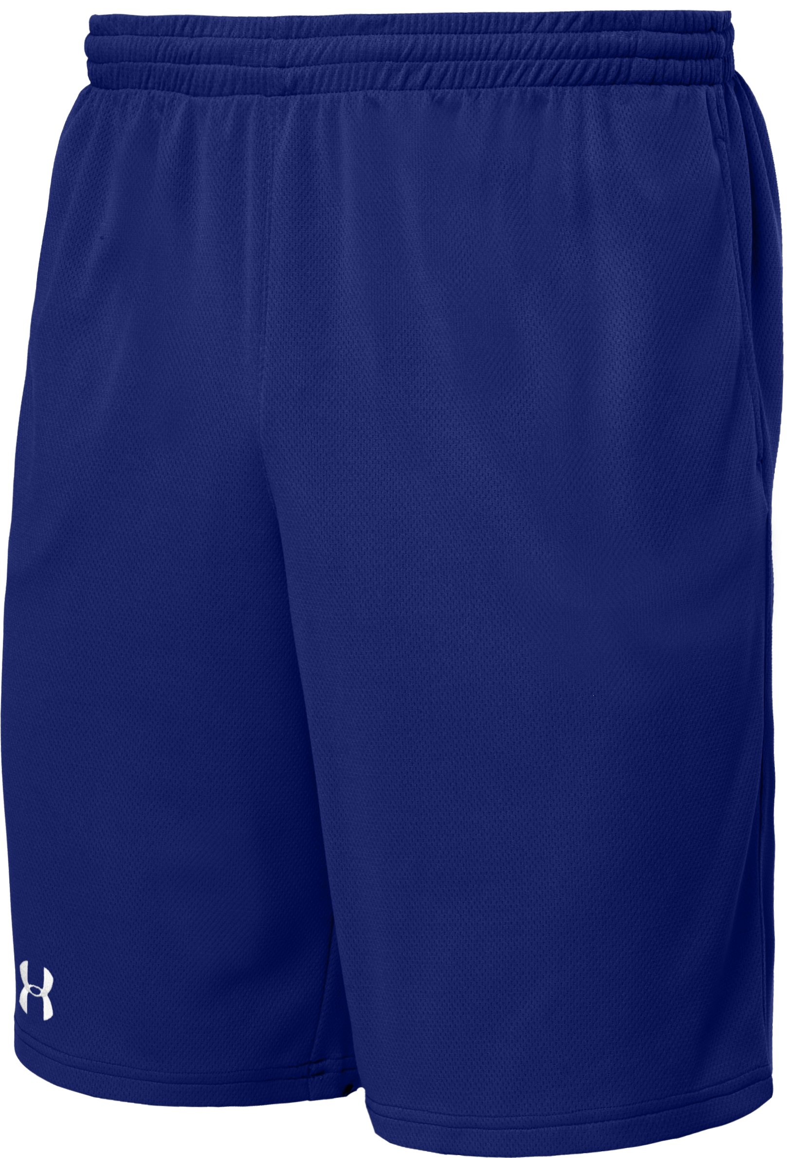 "Men's UA Flex 10"" Shorts, Royal,"