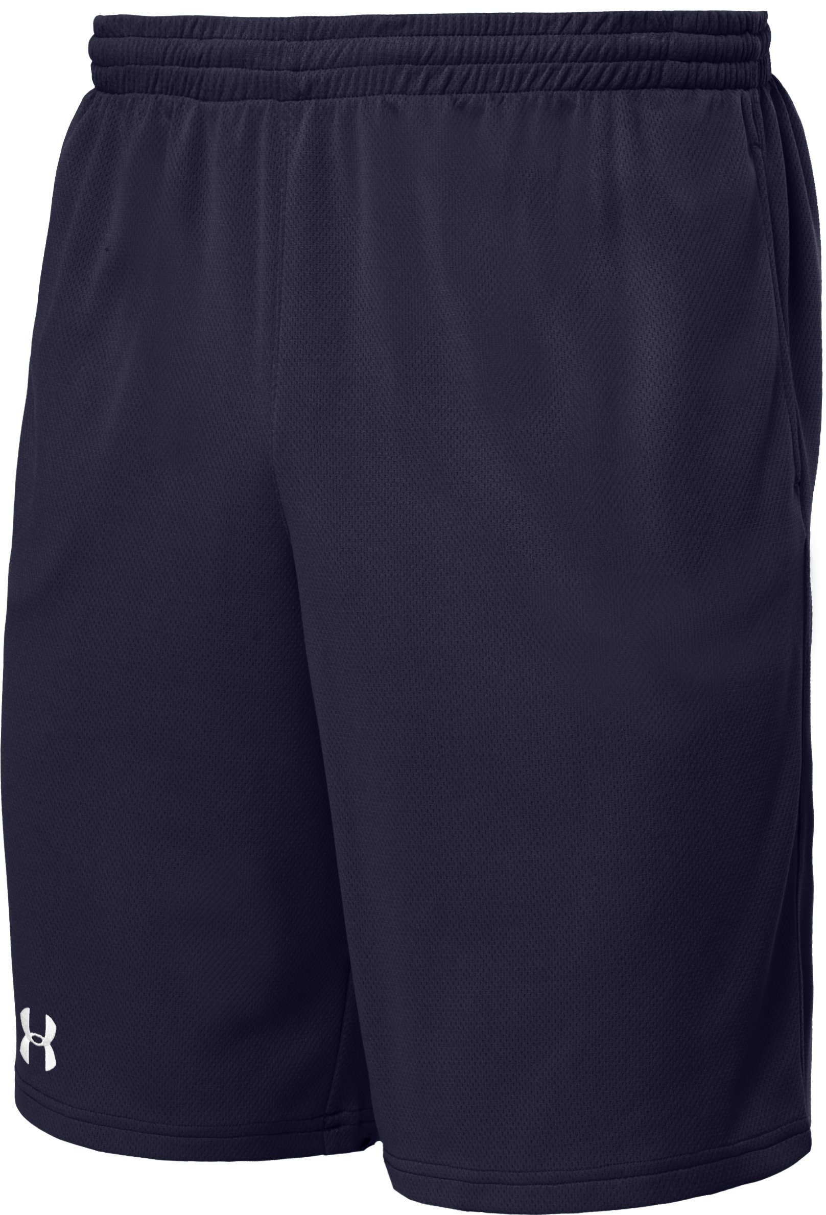 "Men's UA Flex 10"" Shorts, Midnight Navy"