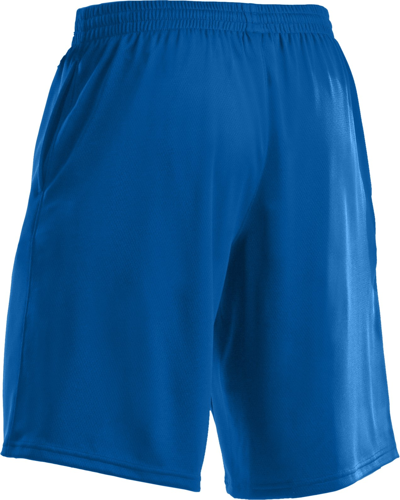 "Men's UA Flex 10"" Shorts, Squadron"