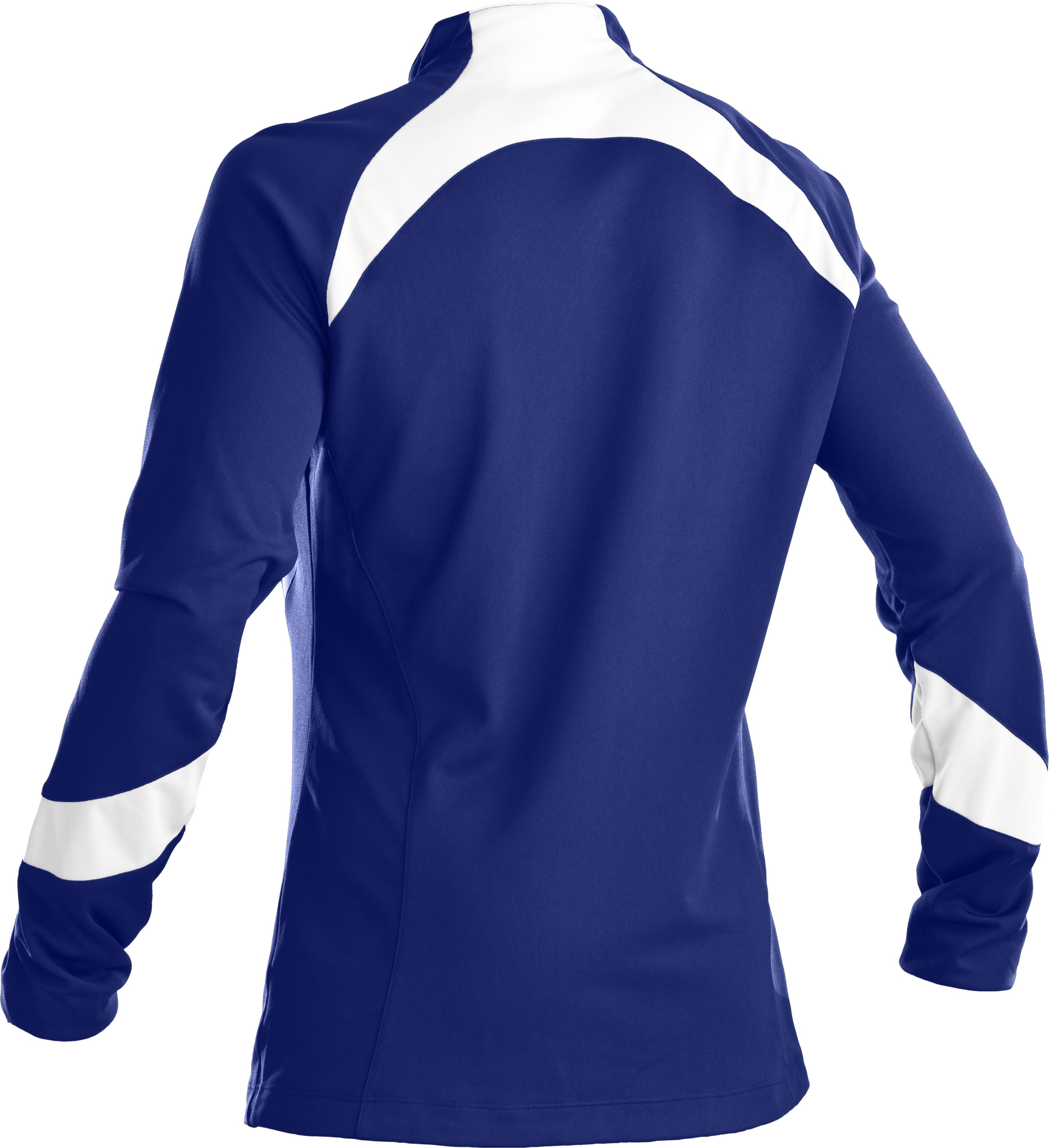 Women's UA Hype Jacket, Royal