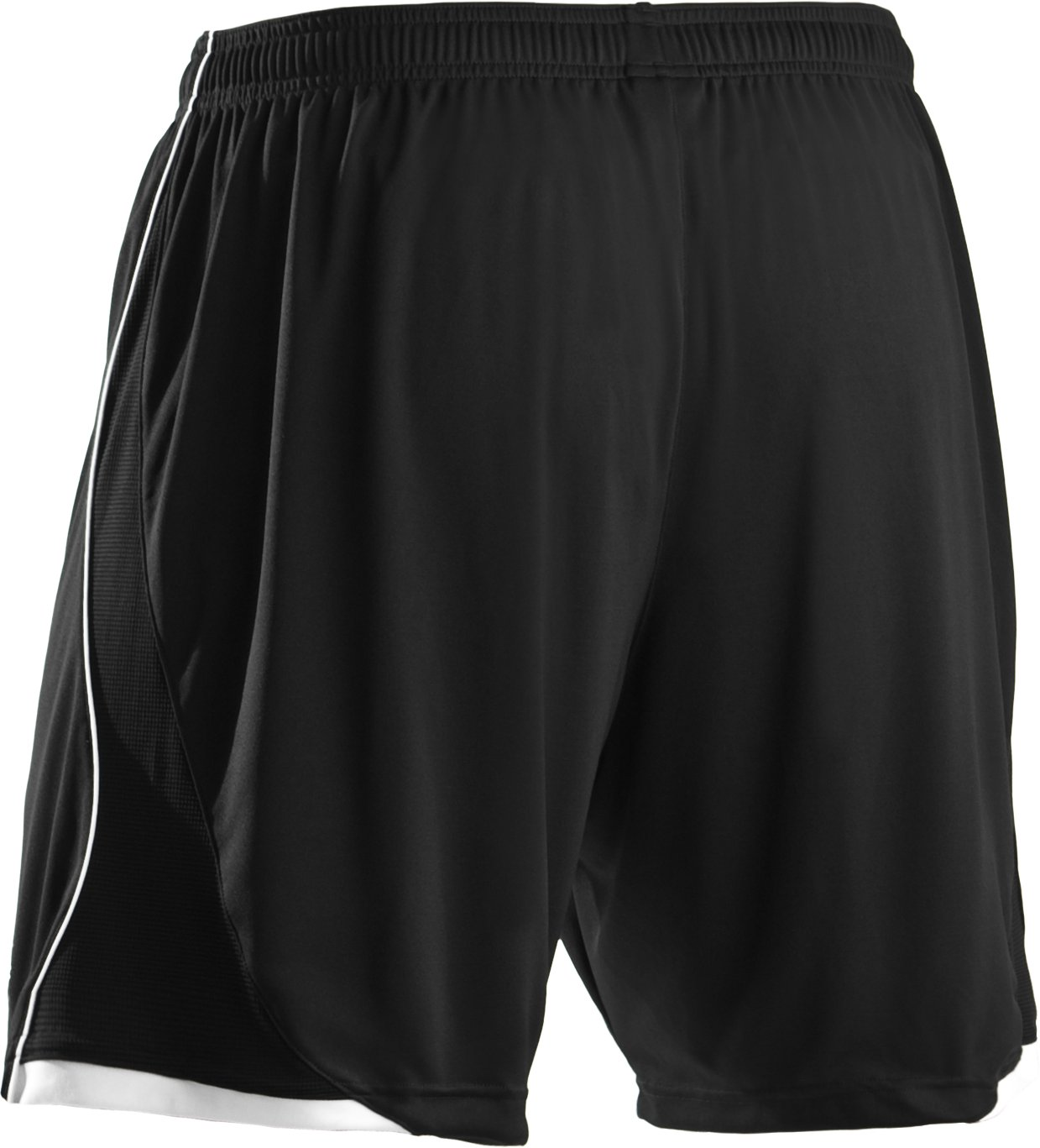 Men's UA Strike Soccer Shorts, Black