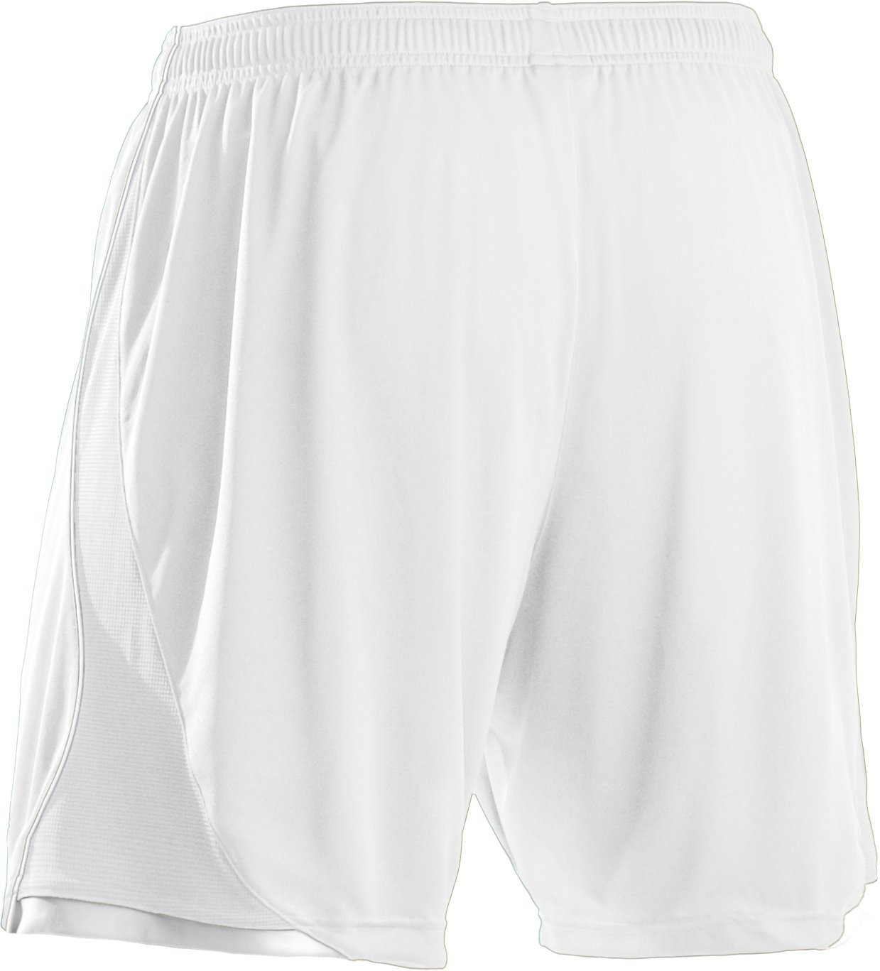 Men's UA Strike Soccer Shorts, White