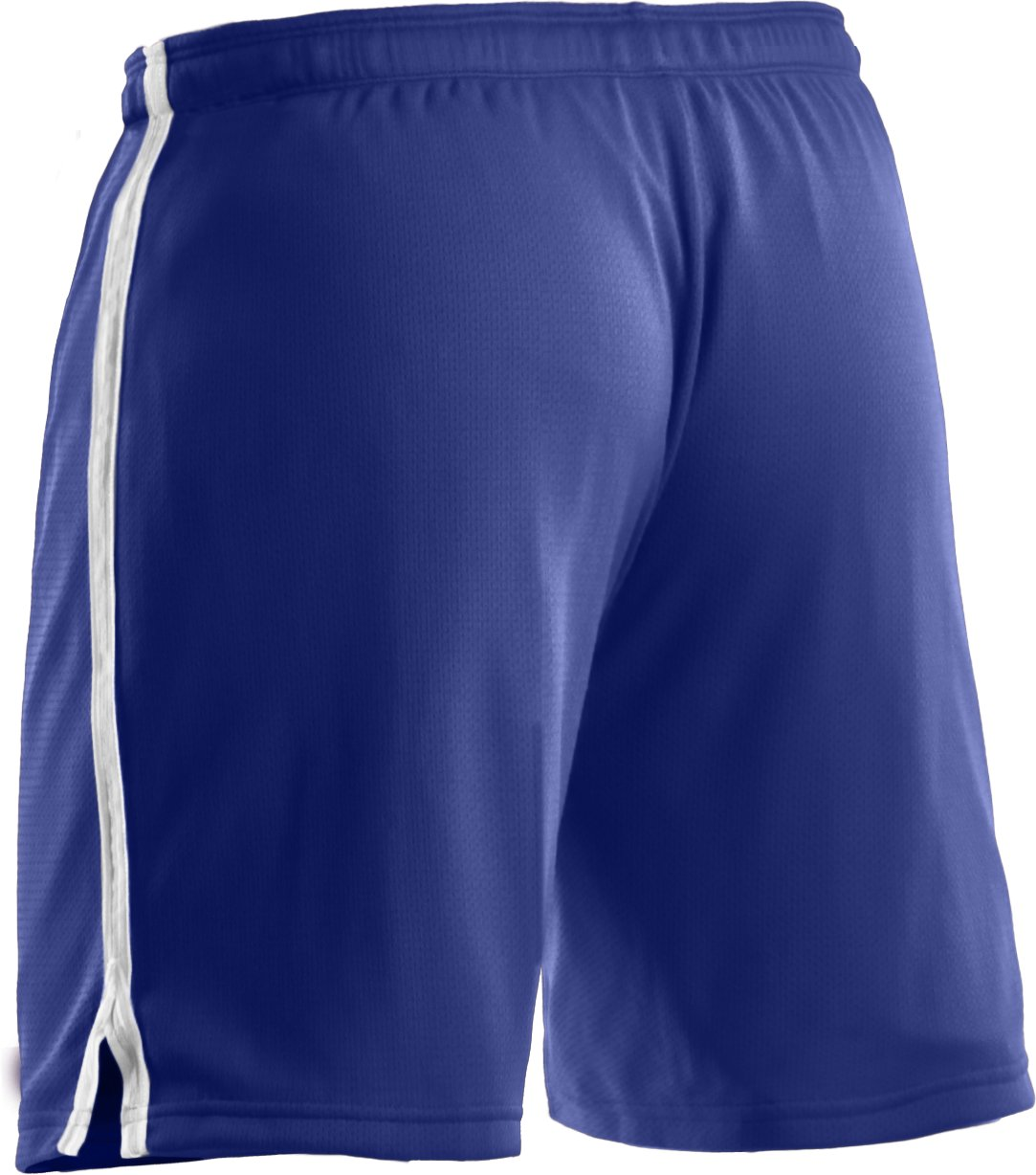 "Women's Skill 6"" Mesh Shorts, Royal"