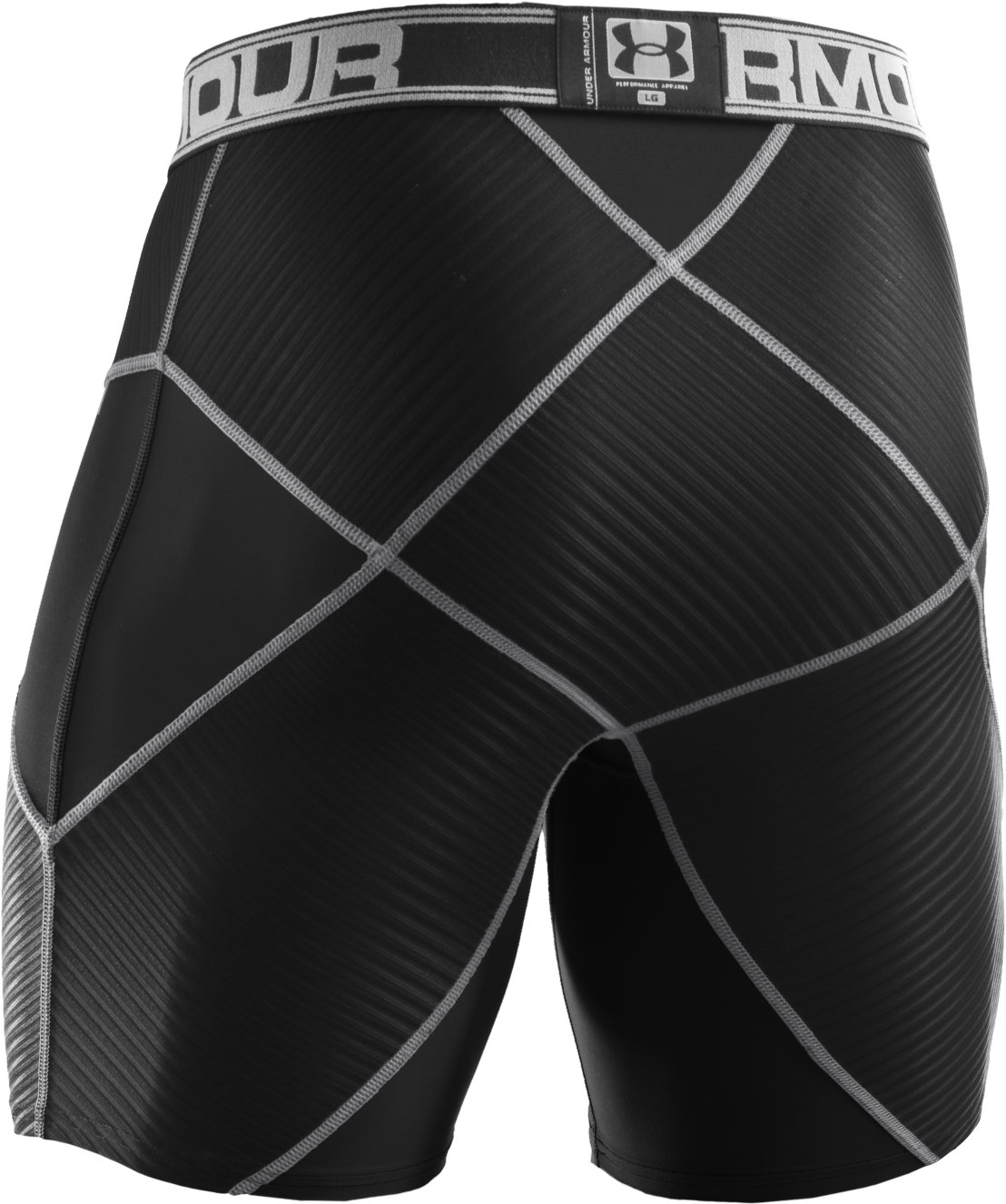 Men's UA Coreshorts, Black