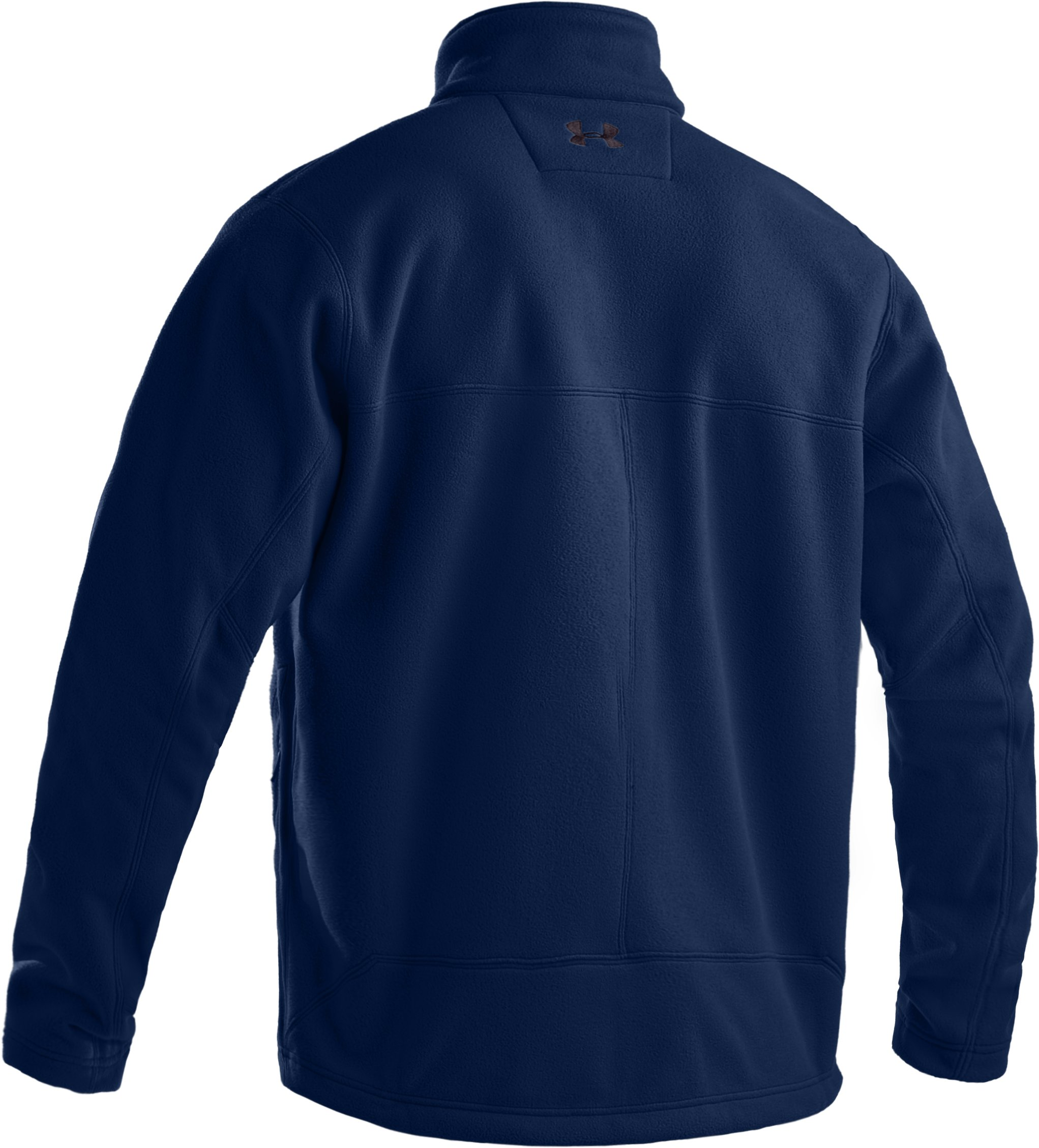 Men's Derecho II Windproof Fleece Jacket, Admiral,