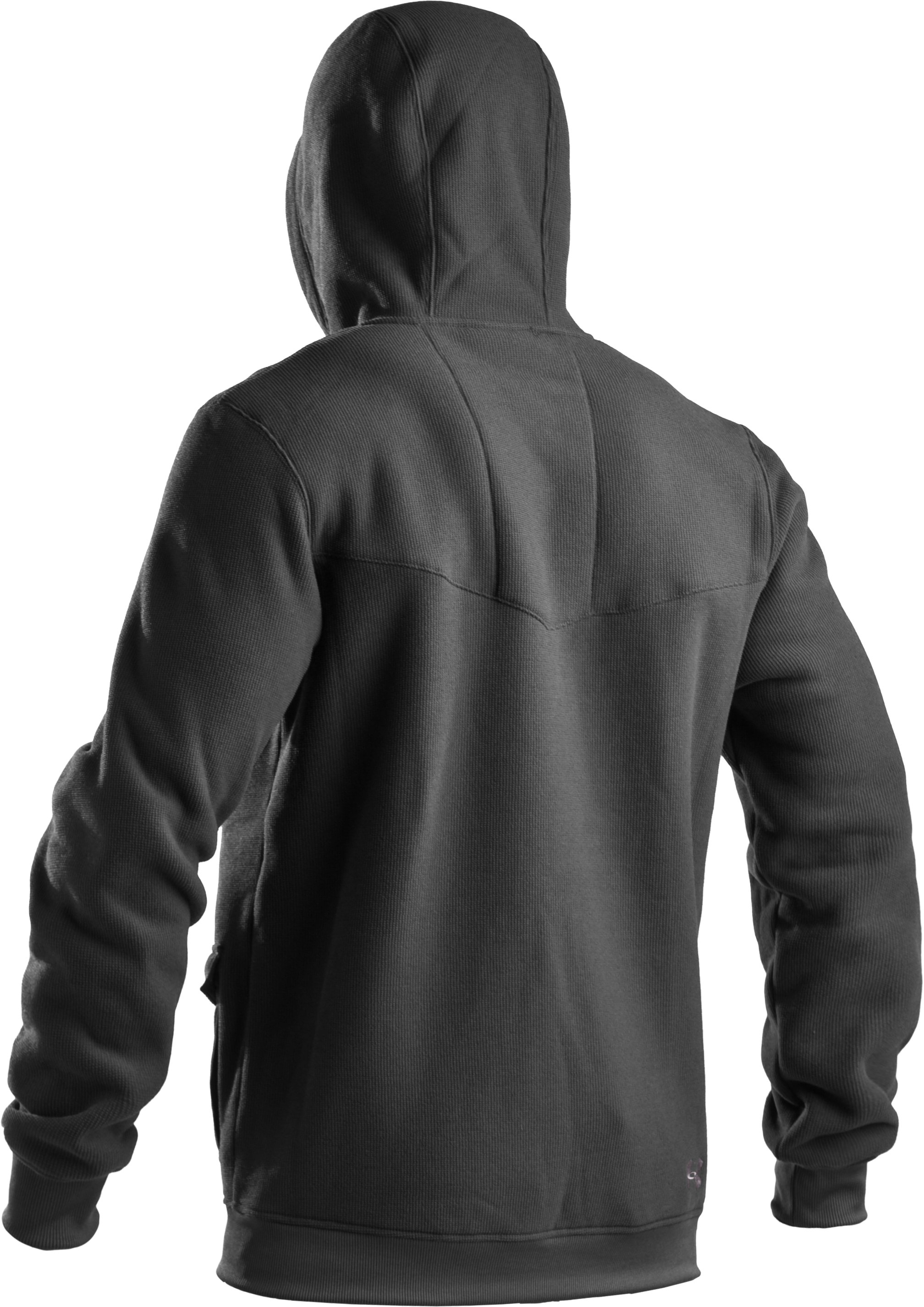 Men's Kutta Performance Hoodie, Black