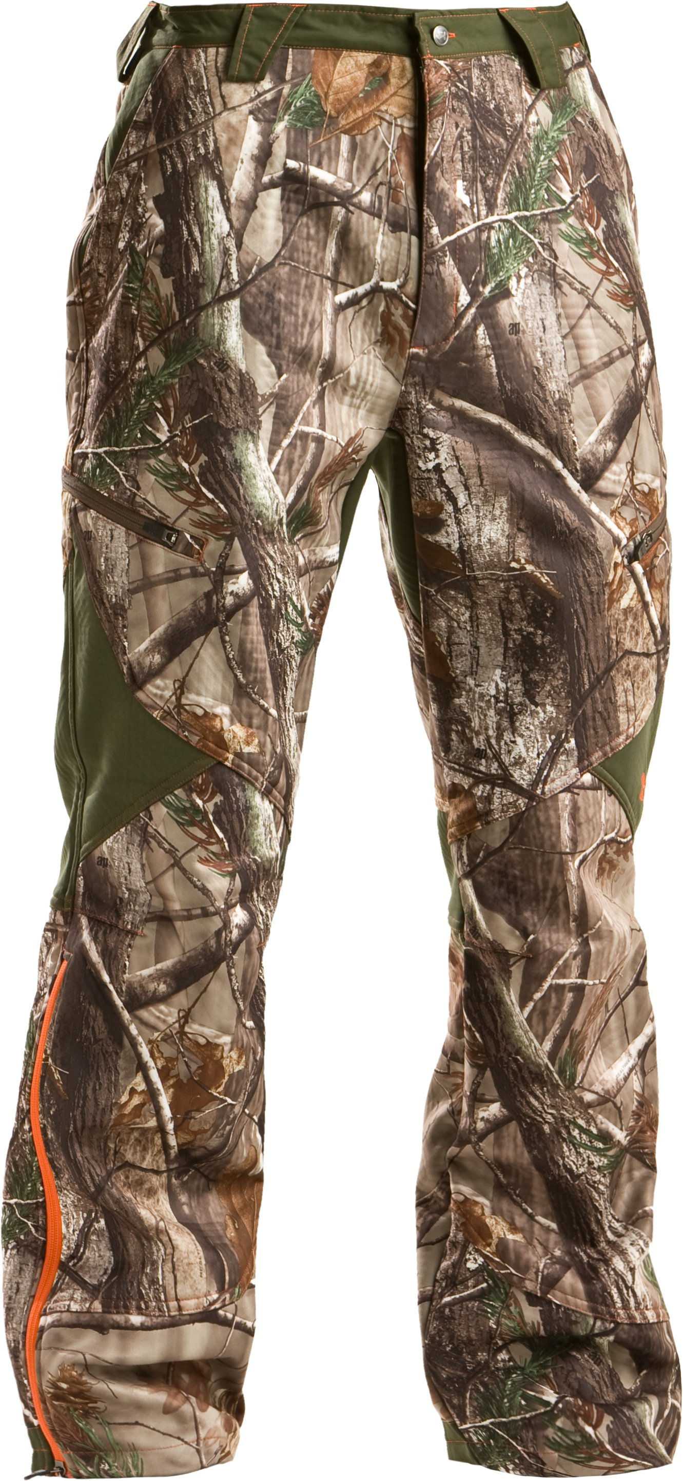 "Men's Ridge Reaper® 32"" Softshell Pants, Realtree AP"